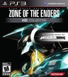 Zone of the Enders: HD Collection (PlayStation 3)